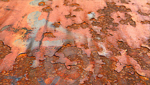 Direkte på Rust